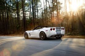 chris brown corvette driven 2013 chevrolet corvette 427 convertible automobile magazine
