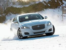 jaguar front 2013 jaguar xj awd european car magazine
