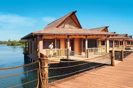 Polynesian Home Decor by Disney Vacation Club Bora Bora Bungalows And Deluxe Studios At