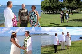 hawaiian weddings hawaii weddings vow renewals stories from our professional