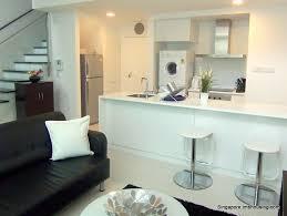 one bedroom loft apartment loft 1 bedroom standard apartments in one north buona vista