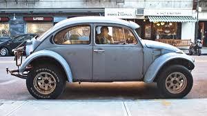 baja buggy street legal manhattan baja buggy beef hunt bashing a baja bug to brookyln in