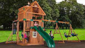 backyard discovery playsets outdoor furniture design and ideas