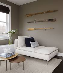 Vintage Modern Furniture Chicago by Neutrals That Wow Minimal Chicago Townhouse With Inviting Warmth