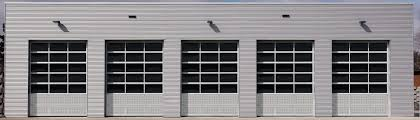 Installing An Overhead Garage Door Residential Commercial Roll Up Garage Doors Installation