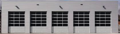 Overhead Garage Doors Commercial Roll Up Overhead Garage Doors In Lewisville