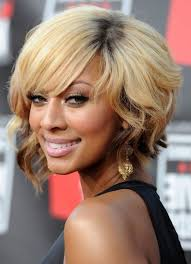 5 hottest medium blonde hairstyles for african american women cruckers