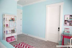 Bedroom Pink And Blue Pink And Aqua Blue Girls Bedroom