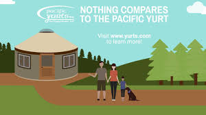 pacific yurts google