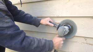 exterior wood siding painting preparation tips tools how to