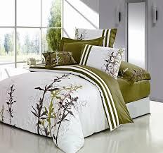 Green Duvet Cover King Bed Cover Sets Lovely On Bedding Sets Queen And King Bedding Sets