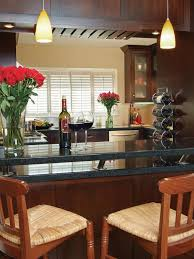 How To Do Tile Backsplash by Granite Countertop What To Do With The Space Above Kitchen