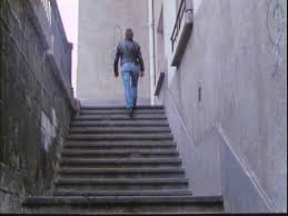 What Is One Flight Of Stairs by Topographical Telescoping In Le Pont Du Nord The Cine Tourist
