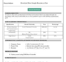 Microsoft Office Word 2007 Resume Templates Microsoft Word 2007 Resume Template Microsoft Word Resume