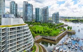 why vancouver is the greatest city on earth