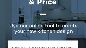 kitchen design online tool kitchen planner kitchen design magnet