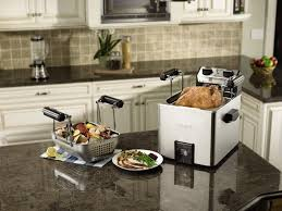 turkey fryers philips viva collection 1quart electric air fryer