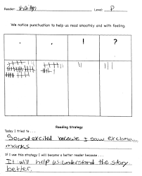 Punctuation Worksheets 3rd Grade Having Fun With Fluency Part 2 Strategies Readers Will Enjoy