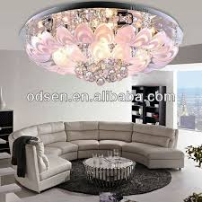 Small Ceiling Chandeliers Low Ceiling Flower Small Light Chandelier Buy Intended