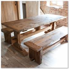 barnwood tables for sale great rustic wood dining table sale rustics log furniture within