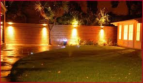 Outdoor Solar Lights For Fence Outdoor Solar Lights For Fence The Best Option Inspiration Idea