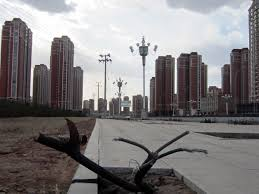 china u0027s most famous ghost city got even worse in the last 4 years