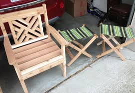 patio furniture diy projects