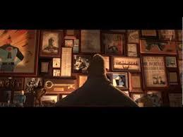 incredibles 2004 trailer
