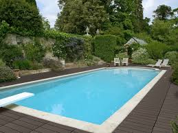inground pool designs inspirations swimming floor tiles trends