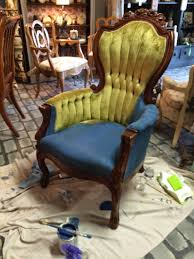 25 unique painting fabric chairs ideas on pinterest painted