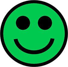 green yellow smileys for ratings smiley symbol