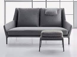 2 er sofa richard sofa by b b italia lounge sofas furniture sofas