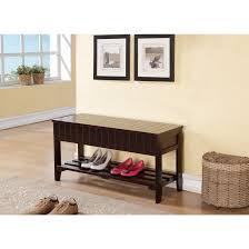 Shoe Shelf Bench by Furniture Contemporary Sideboard Teak Oak Walnut 67903 8467751