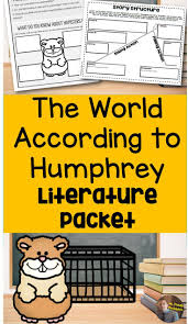 11 best the world according to humphrey images on pinterest