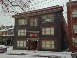 portland u0027s classic apartments 2 tours by josh whitehead