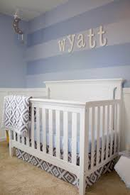 How To Decorate A Nursery by The F Bombs By Brittany Townsley