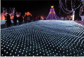 shop 3m 2m 200led led net lights large outdoor