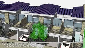 townhouse designs townhouse design archian designs architects in bacolod iloilo