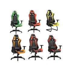 chair 180 degree reclining chair gaming racing silla gamer chair
