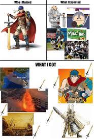 Smash Bros Memes - what i expected super smash bros video games pinterest super