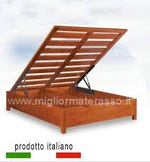 letto a legno massello letto contenitore legno massello a aurelio boccea kijiji
