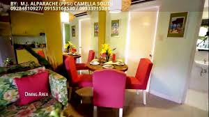 drina house camella homes video dailymotion