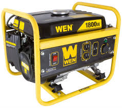 the 5 best portable generators 2017
