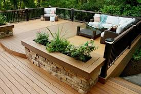 pretty deck functional ideas in a small yard best home design ideas