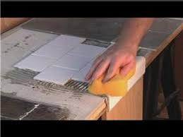 How To Clean Kitchen Floor by Cleaning Tile How To Clean Kitchen Tile Youtube