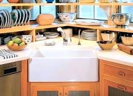 Corner Kitchen Sink Ideas Corner Kitchen Sink Ideas Corner Sink Kitchen Cabinets Best Corner