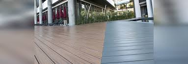 composite deck board radnor decoration