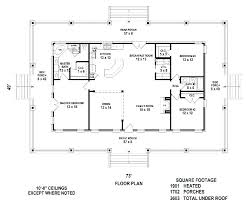 one home floor plans country floor plans expominera2017 com