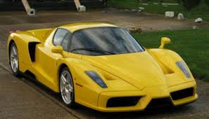 enzo for sale australia enzo in yellow to be put on sale in the uk car