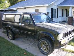 1982 toyota truck for sale buy used 1982 toyota 4x4 tacoma 5 speed up truck 22r engine